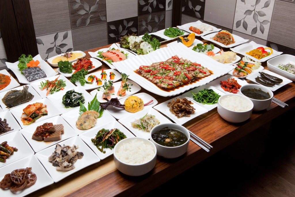 Cathlyn S Korean Kitchen