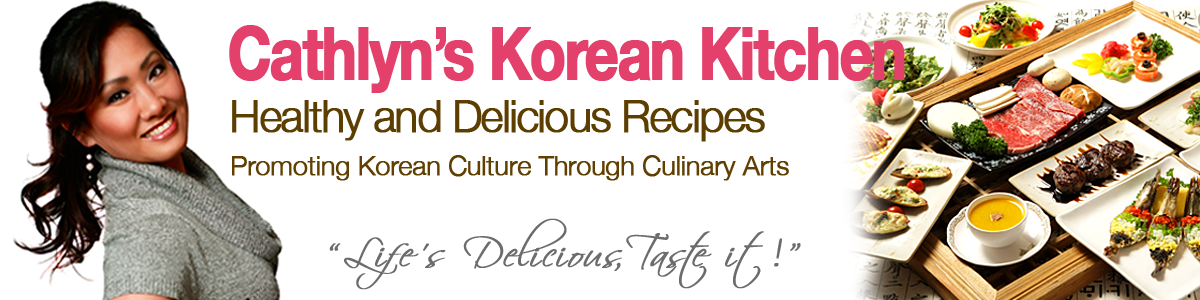 Korean Cuisine Recipes