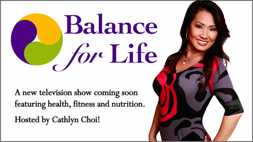 Balance for Life Ad banner