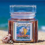 Hawaiian Soul of the Sea Gourmet Red Alaea Seasalt