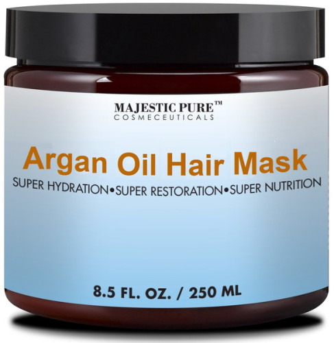facial, skin and hair products