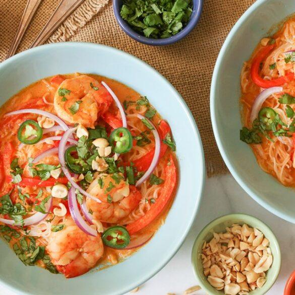 Gochujang Curry
