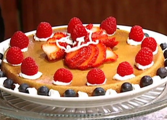 Photo: Coffee Rice Cake